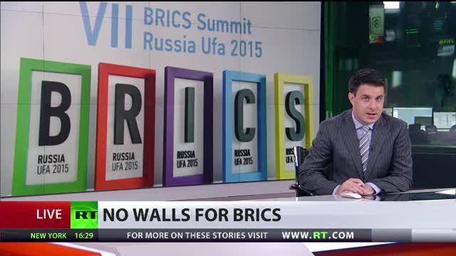 آموزش زبان انگلیسی صحبت های خانم رئیس جمهور برزیل بریکس