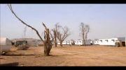 تصاویر حمله جوانان شعبانیه به پادگان اشرف