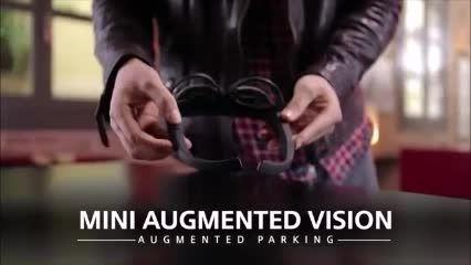 تیزر مینی: 4 ویژگی جالب برای عینک هوشمند مینی