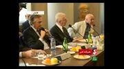 دیدار فعالان اقتصادی و سرمایه گذاران ایتالیا با اعضای ا