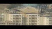 شهرک سوم خرداد از بالای برج میلاد