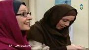 حلقه نامزدی خانم شیرزاد-طنز