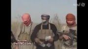 سوزاندن اسیر در داعش....