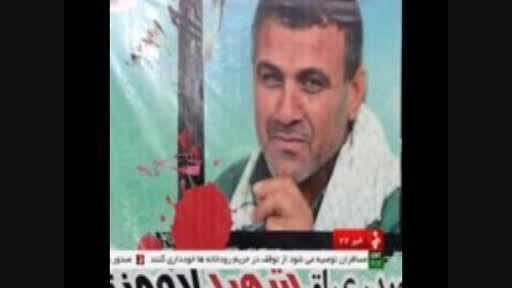 """احمدی نژاد از نظر صدا و سیما """"همه قشر"""" محسوب می شود"""