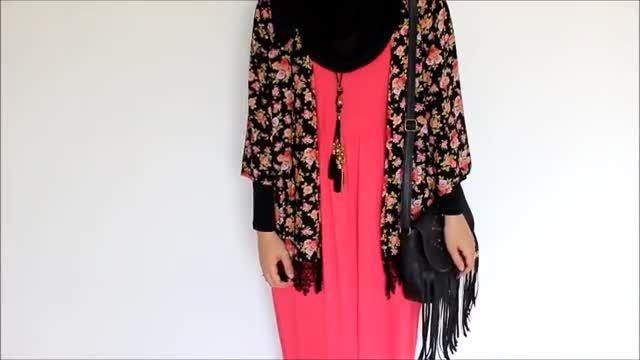 ایده برای لباس پوشیدن در تابستان