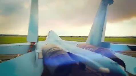 سوخو۳۰؛ گزینه احتمالی ایران برای تجهیز نیروی هوایی