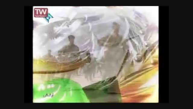 نماهنگی برای ارتش جمهوری اسلامی ایران