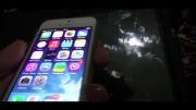 نمایش تصاویر سه بعدی در اپل آیفون 5 اس