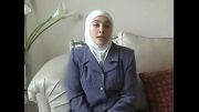 ملیندا از سختیهای یک تازه مسلمان میگوید