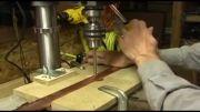 ساخت مبدل حرارتی ساده