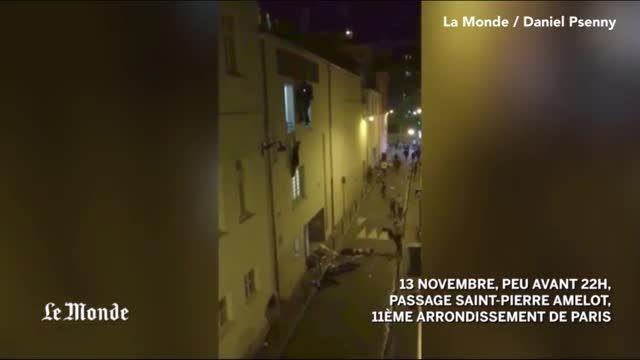 پایان تلخ گروگان گیری در سالن کنسرت باتاکلان پاریس
