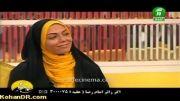 عاشقانه فرزاد حسنی برای همسرش در یک برنامه زنده تلویزیونی