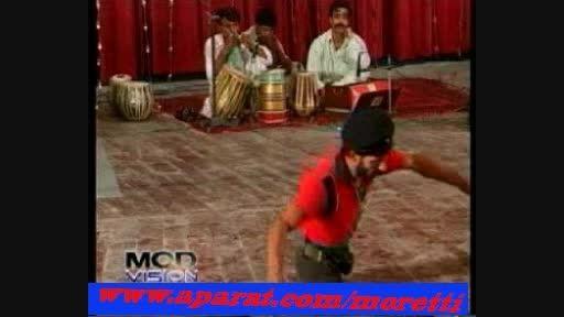 رقص کوچکترین انسان های دنیا در هند