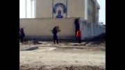 فرار از مدرسه دختران شیروان