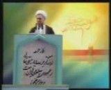 بخش دوم  اخرین نماز جمعه ایت الله هاشمی رفسنجانی