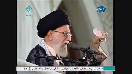 چرا دشمن با عناصر حزب اللهی،بیشتر مخالف است وهدفش چیست؟