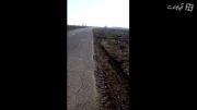 جاده  وپای پیاده