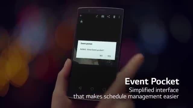 گوشی ال جی جی 4 با حافظه 32 گیگابایت دو سیم کارت با قاب