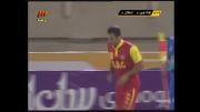 فولاد نوین اهواز 0 - 1 استقلال تهران/جام حذفی