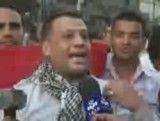 خشم ضد صهیونیستی مصری ها علیه سفارت اسرائیل