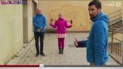 مرد چاقو کارد زن+دانلود فیلم ویدیو کلیپ گلچین صفاسا