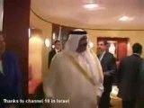 رابطه پنهانی تل تپه های عرب با اسرائیل