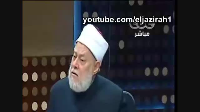 عضو هیئت علمای ارشد الازهر اردوغان را «مجرم» توصیف کرد