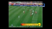 پرسپولیس 3 - 1 فولاد خوزستان