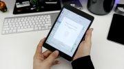 جعبه گشایی iPad mini 3، اولین برداشت و اولین سنجش