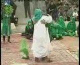 تعزیه امان نامه حضرت عباس