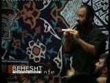 شعر زیبای هلالی در 22 رمضان