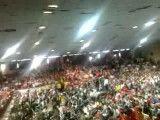 جشن نایب قهرمانی تیراختور و معرفی سرمربی جدید1