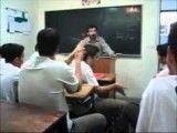 کلاس عربی ادبیاتی