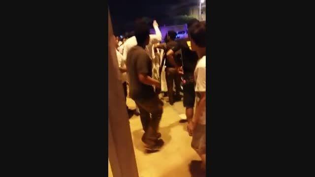 دستگیری تروریست بمبگذار مسجد امام حسین(ع) در عربستان