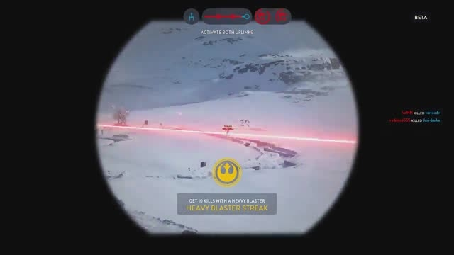 کدام بهتر است شخص اول یا شخص سوم در starwars ?