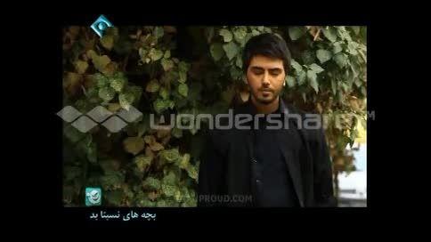 درگذشت علی طباطبایی بازیگر جوان سینما و تلویزیون