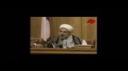 قبول تعلیق هسته ای از زبان حسن روحانی در مذاکرات مهر 82