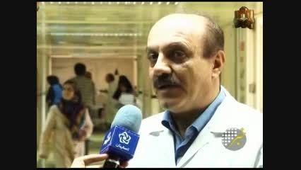 شیوع بیماری شیگلوز در ایران - خبر شبکه سه سیما