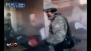 اعدام شهروندان سوری توسط داعش