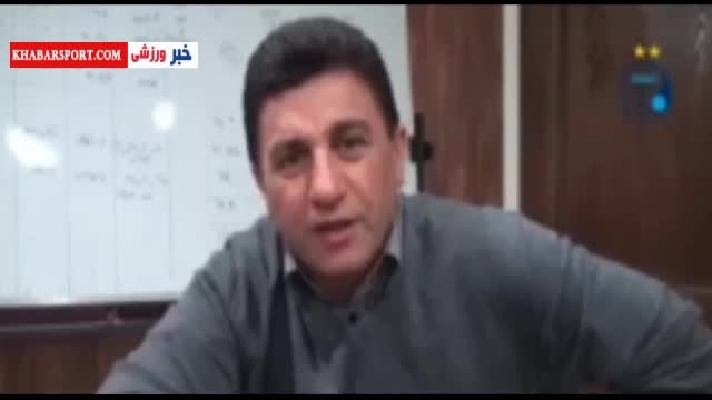 درخواست حمایت قلعه نویی و تیم استقلال از هواداران