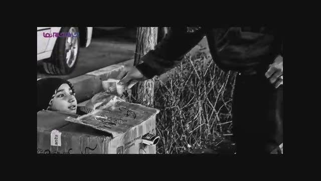 زندگی زیرصفر کارتن خوابها-کودکان کار+فیلم ویدیو کلیپ