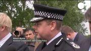 دستگیری دو مظنون دیگر در لندن