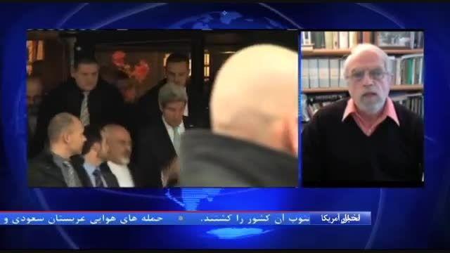 توافق هسته ای، سرمایه گذاران خارجی را به ایران می کشاند