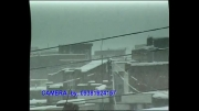 کیلپ بارش شدید برف استان اردبیل دوشنبه - ۲۸ مهر ۱۳۹۳