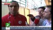 دوربین خبرساز پرسپولیس-الشباب