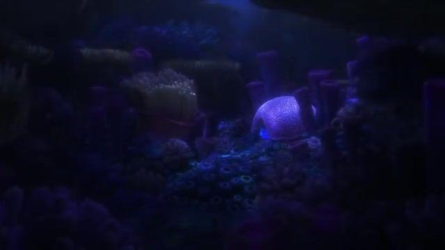 Finding Dory Trailer - TvShow