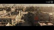 فیلم ضد ایرانی پلیس آهنی(robocop)تخریب چهره ایران