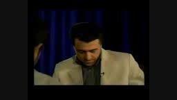 ترس احمدی نژاد از سوال هماهنگی نشده