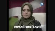 مجادله لفظی نرگس محمدی و نیلوفر دوستی