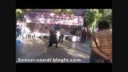 سنسی سعیدی - نینجاهای تهران - نوپو (رهایی گروگان )